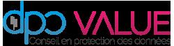 DPO VALUE Logo